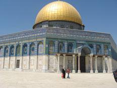 מזרח ירושלים (צילום: צחי בדרה)