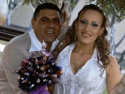 זוג נעדר, נירה וגרשון ישראל (צילום: חדשות 2)