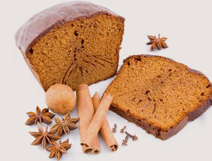 עוגת דבש שומרי משקל (צילום: שומרי משקל)