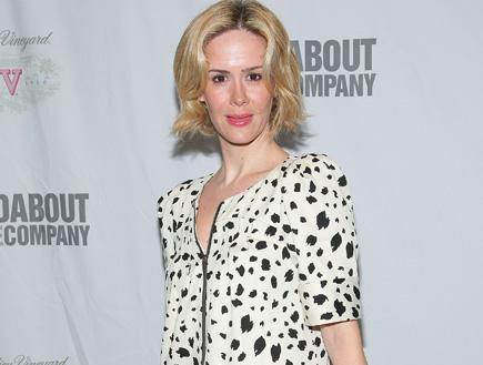 שרה פולסון1 (צילום: אימג'בנק/GettyImages)