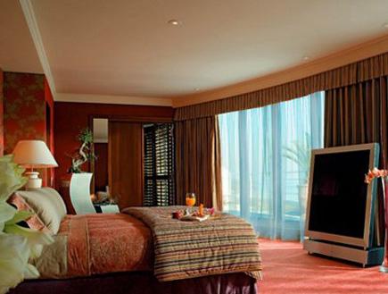 hotel-president-wilson (צילום: אימג'בנק/GettyImages)