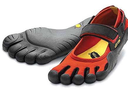 ?הנעל שתגרום לך לרוץ מהר יותר (צילום: מייל און ליין)