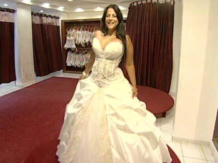 מתחתנים בתשיעי לתשיעי אלפיים ותשע (צילום: חדשות 2)