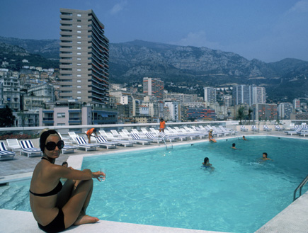 monte carlo (צילום: Slim Aarons, GettyImages IL)
