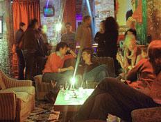 ברלין: מועדון zmf (צילום: האתר הרשמי)