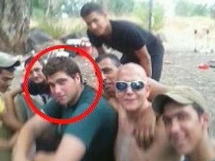 אורי חן - נרצח בקטטה בראשון לציון (צילום: חדשות 2)