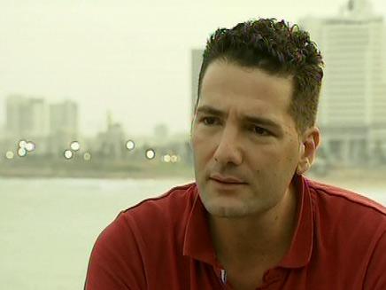 גדי סבן (צילום: חדשות 2)