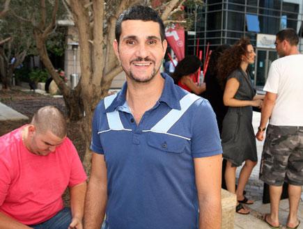 שלומי קוריאט - אירוע גולדסטאר (צילום: אורי אליהו)