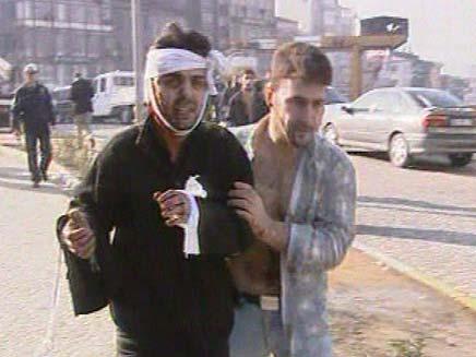 פיגוע קטלני באיסטנבול. ארכיון (צילום: חדשות 2)