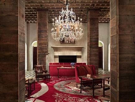 מלון פארק גרמרסי