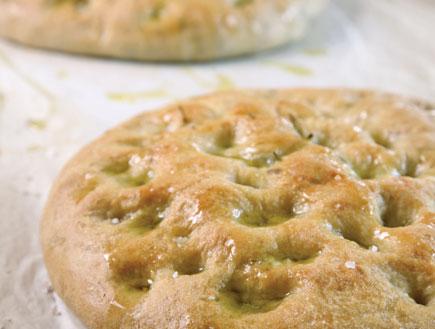 לחם תבלינים (צילום: דניאל לילה)