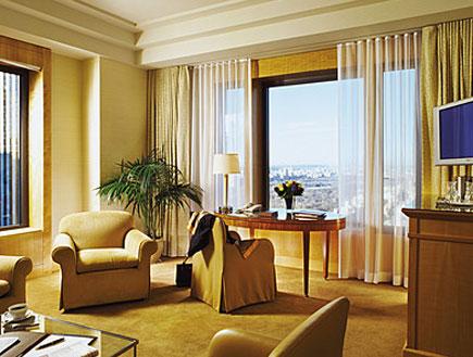 מלון ארבע העונות