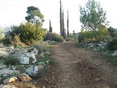 טיול בדרך לירושלים: דרך בורמה (צילום: ויקיפדיה)