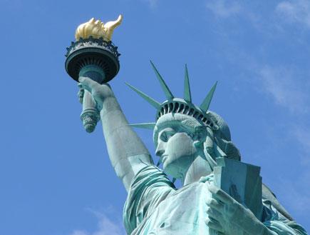 מדריך למטייל בניו-יורק (צילום: istockphoto)