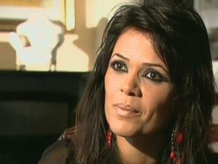 יסמין לוי וידיאו 2 (צילום: חדשות 2)