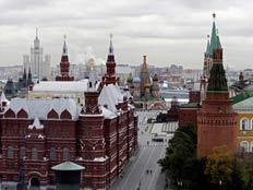 אמריקאי נעצר בחשד שניסה לגייס סוכן רוסי, הקרמלין (צילום: AP)