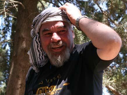 ניר גור - נעדר (צילום: חדשות 2)