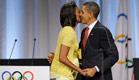 מישל אובמה, שונאת את מעמדה (צילום: איי פי)