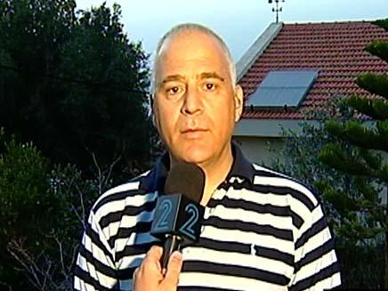 אמיר גור לביא (צילום: חדשות2)