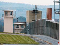 בית כלא שמור, אילוסטרציה (צילום: AP)