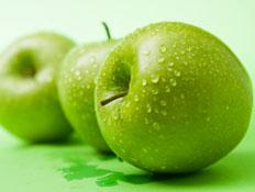 תפוחים ירוקים (צילום: Willie  B. Thomas, Istock)
