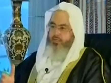 מוחמד מסביר איך נראות ומתנהגות בתולות השאהידים (צילום: חדשות 2)
