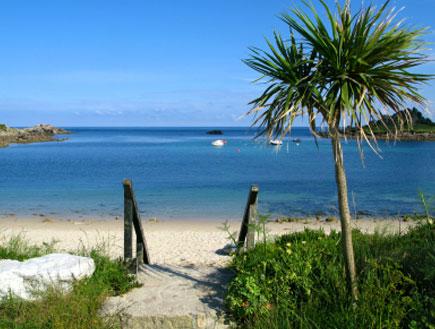 איי הסיצילי בריטניה (צילום: istockphoto)