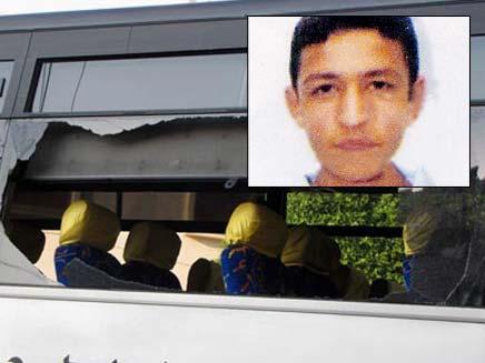 הנער שנהרג בירי ההסעה בכפר קאסם (צילום: PANET)
