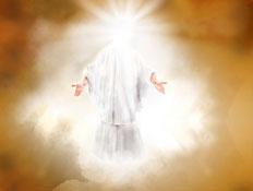 אלוהים- משה מכה בסלע