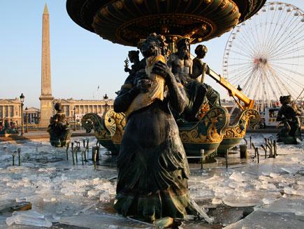 כיכר קונקורד (צילום: אימג'בנק/GettyImages, getty images)
