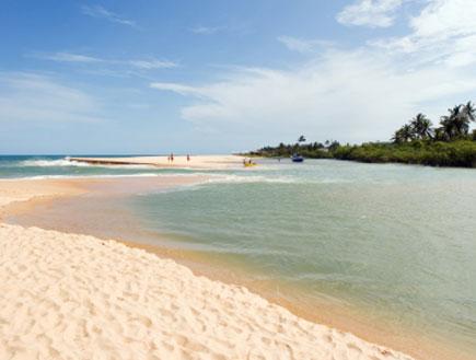 באיה, ברזיל (צילום: istockphoto)