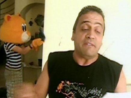 """לוגאסי ז""""ל (צילום: חדשות 2)"""