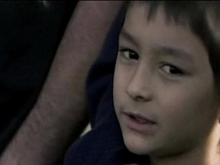 ילד בן 6 שנעלם בכדור פורח (צילום: רויטרס)