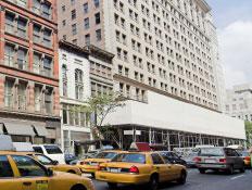 צ'לסי ניו יורק (צילום: sx70, Istock)