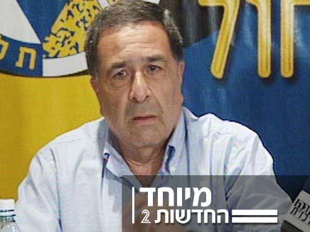 שמעון מזרחי (צילום: חדשות 2)