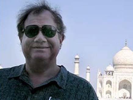 """דייויד נאזט, נעצר ע""""י האף בי איי בחשד לריגול (צילום: חדשות 2)"""