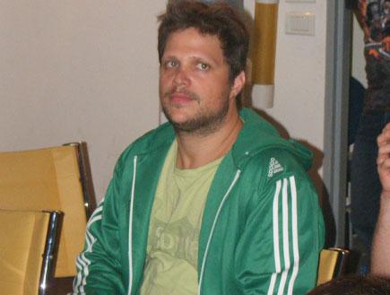 סיימון (צילום: כרמית דובדבני)