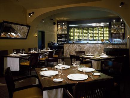 מסעדת דגוסטיישן, פראג (צילום: האתר הרשמי)