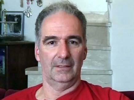 אלי גורנשטיין (צילום: חדשות 2)