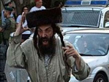 יואליש קרויס (צילום: כיכר השבת)