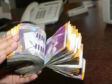 ההיקף: יותר ממיליארד דולר שהגיעו מהימורים (צילום: חדשות 2)