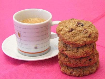 עוגיות הבריאות של עוגיו.נט (צילום: עוגיו.נט)