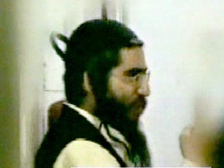 אליאור חן בכלא בברזיל (צילום: חדשות 2)