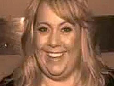 אישה שמנה (צילום: חדשות 2)