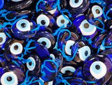 עיניים - עין הרע