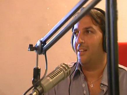 הזמר אליקו. ארכיון (צילום: חדשות 2)