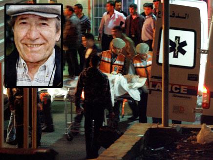 """יחיאל לבקוביץ ז""""ל, נהרג בירדן (צילום: AP)"""