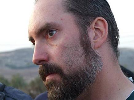 יעקב טייטל, טרוריסט יהודי (צילום: חדשות 2)