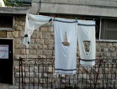 נחלאות ירושלים (צילום: איל שפירא)
