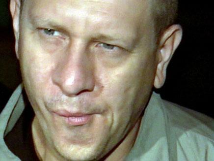 דמיאן קרליק, חשוד בטבח משפחת אושרנקו (צילום: חדשות 2)